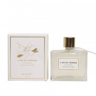 """Eau de Parfum """"L'Or du Verger"""" Premiére rosée Femme, 100 ml"""