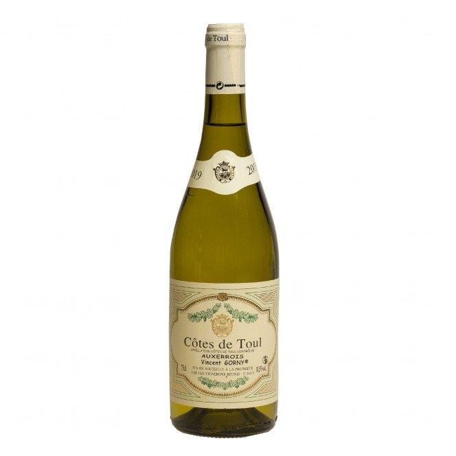 Vin Blanc Auxerrois des Côtes de Toul, 75 cl 11.50°