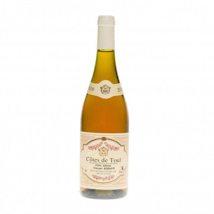 Vin Gris des Côtes de Toul AOC, 75 cl 12°