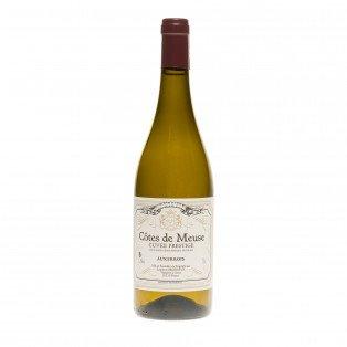 Vin Blanc Auxerrois des Côtes de meuse cuvée prestige 11.50°