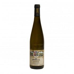 Vin blanc Auxerrois AOC Moselle, 12°