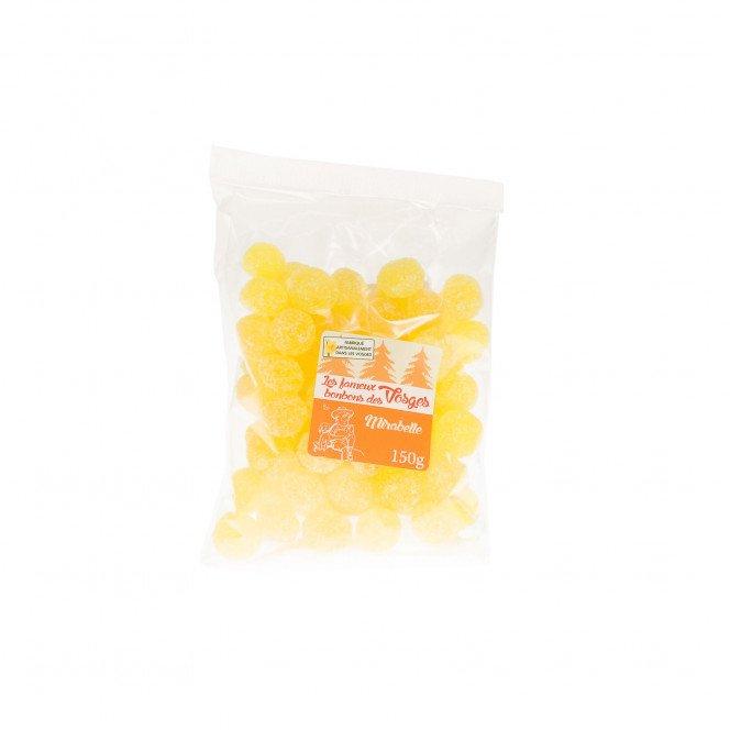 Les fameux bonbons des Vosges, 150 gr