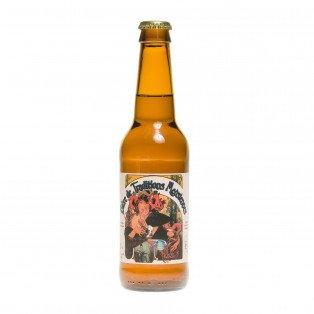 Bière de Traditions Meusiennes, 33cl, 5.5°