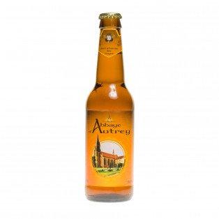 Bière Abbaye d'Autrey, 33 cl 6.9%