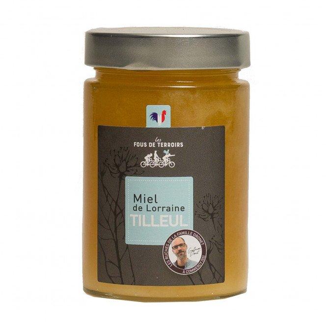 Miel de Tilleul lorrain