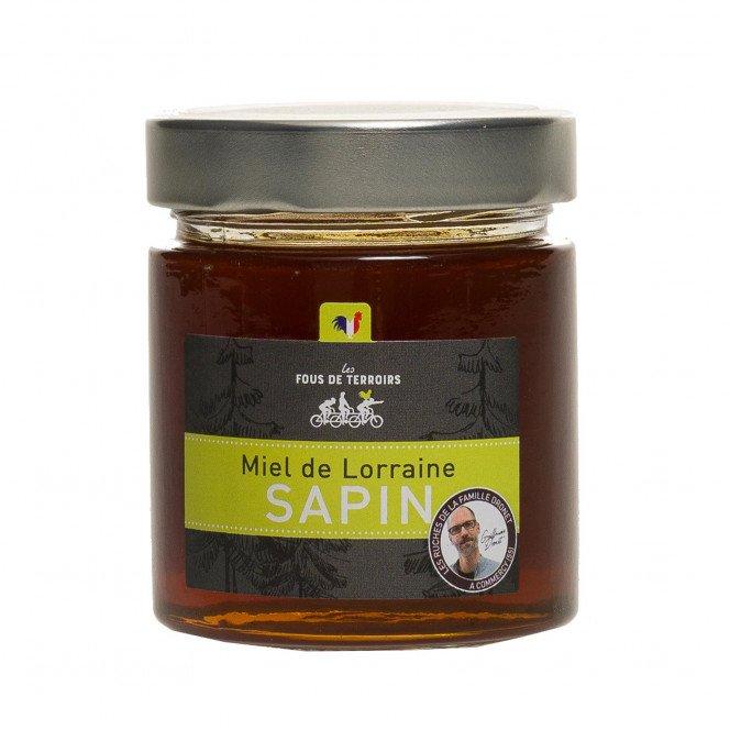 Miel de Sapin de Lorraine