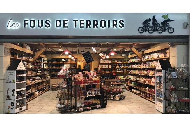 Boutique Houdemont