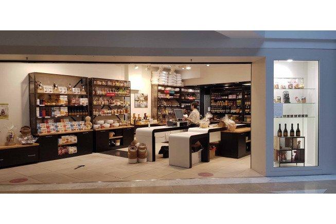 Boutique Saint-Sébastien Nancy