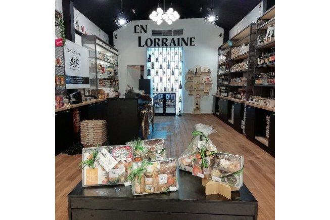 Boutique Thionville