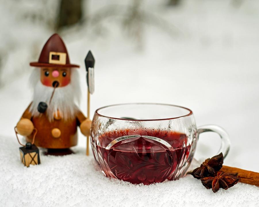 Le Vin Chaud