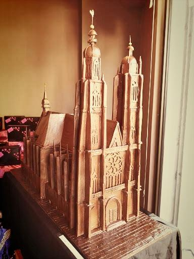 Basilique de Saint-Nicolas-de-Port